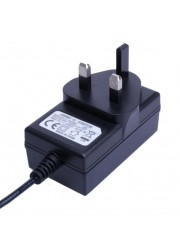17 Volt DC-Adapter - 2 A