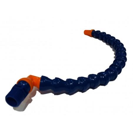 Flexible Schlauchdurchblasen