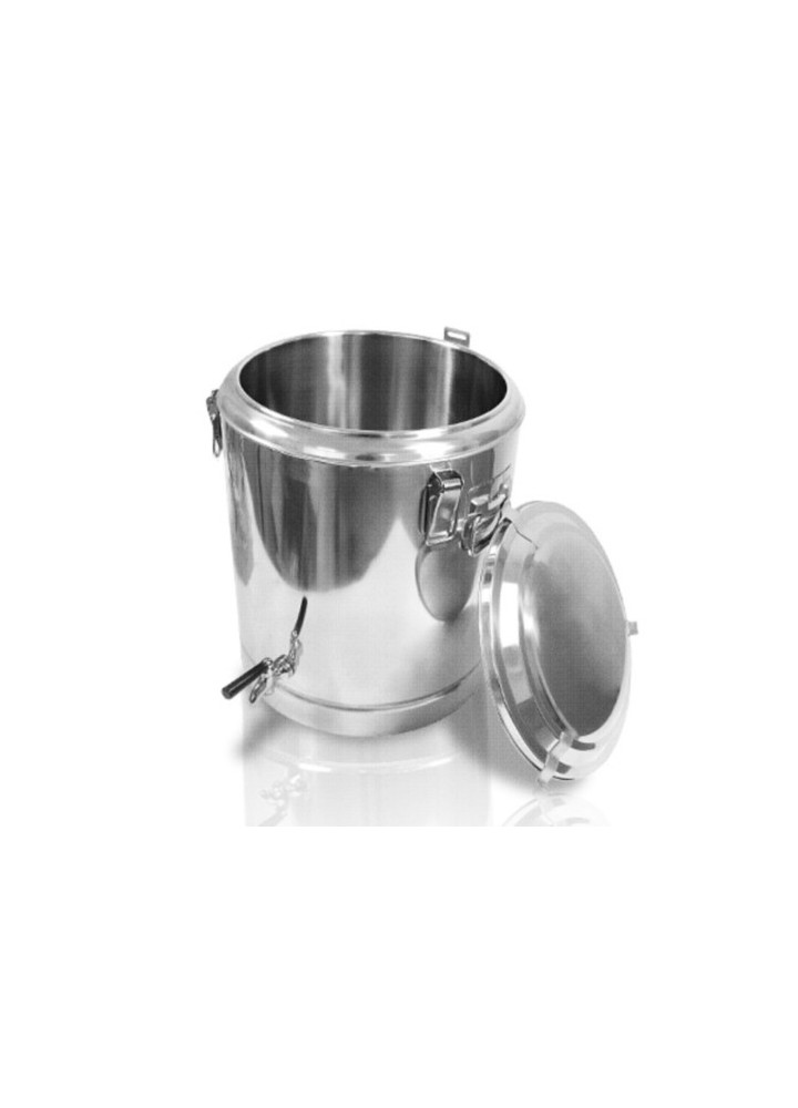 70 L Stainless Steel Thermos Pot