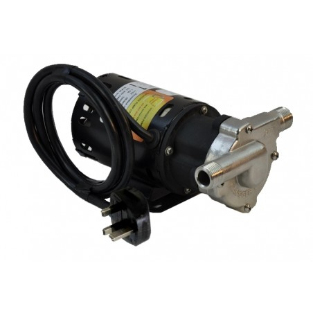 230V Chugger Inline Brew Pump (CPSS-IN-2)
