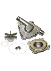 Chugger Pump Inline Stainless Steel Pump Head (SSPH-IN)