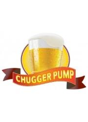 Chugger Pompe Inline acier inoxydable tête de pompe (SSPH-IN)