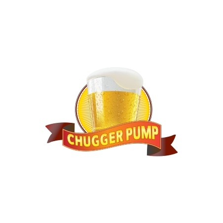 Chugger Pump Inline Stainless Steel Pump Head (SSPH-IN)