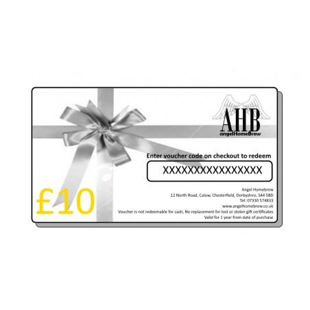 £10 Ange bon Homebrew