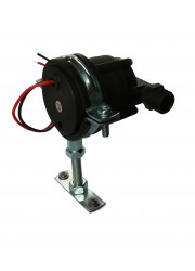 Stand pompe Clamp (Type 2 et Type 4)