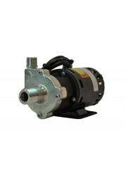 Chugger center inlet 230V Braupumpe (CPSS-IN-2)