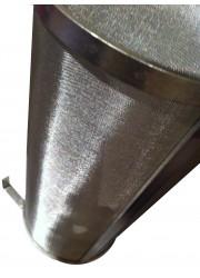 "Grand acier inoxydable Hop Araignée (6 ""x 14"")"