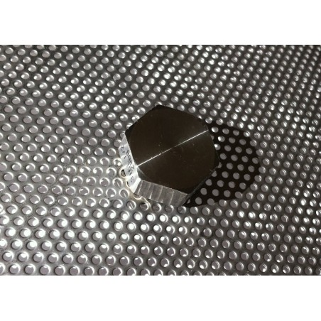 """1/2"""" BSP Fest Hexagonal Stecker"""