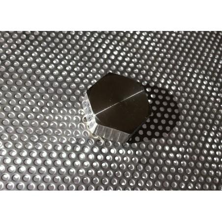 """1/2"""" BSP solide Hexagonal Branchez"""