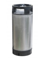 18.9L Reconditioned Cornelius Ball Lock Keg