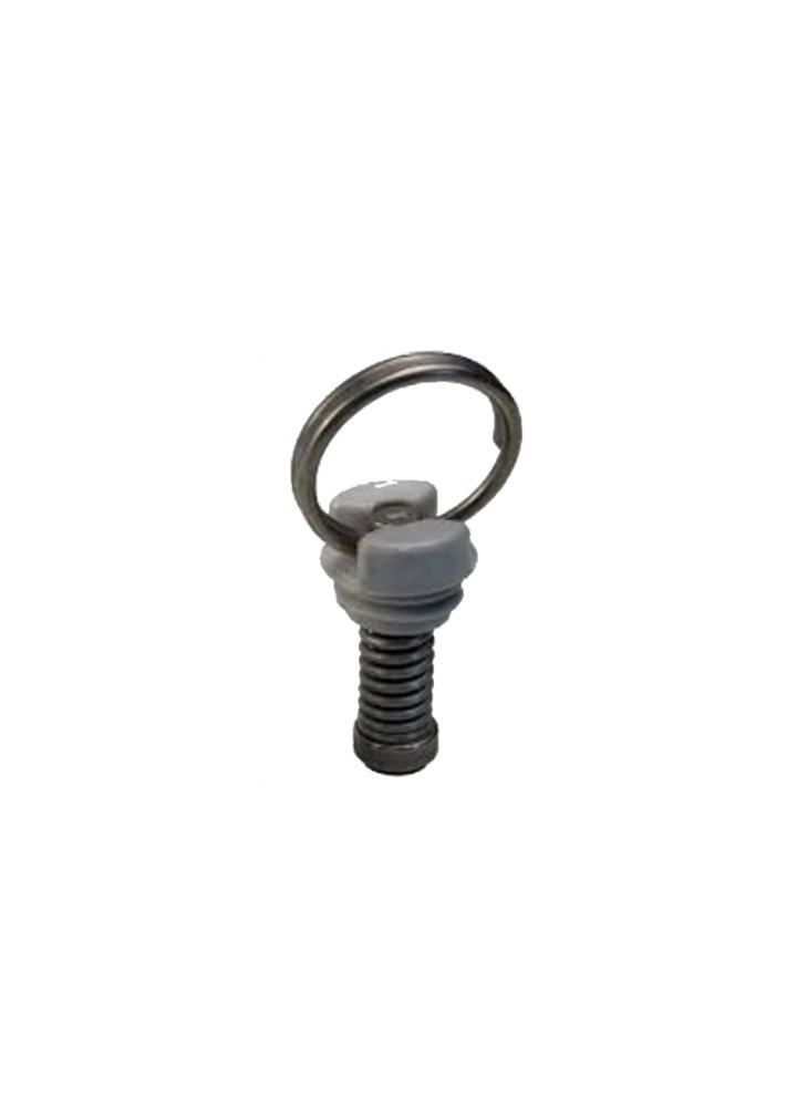 Válvula de Alívio de Pressão (Bola Bloqueio Cornelius Keg)