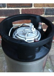 Reconditioned 18.9L Ball Lock Cornelius Keg