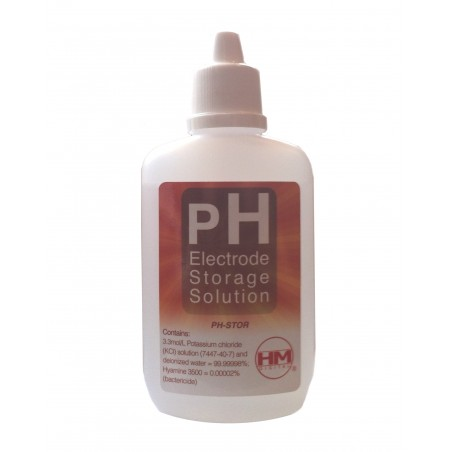 pH-Elektrode-Storage-Lösung