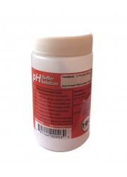 Medidor de pH Solução tampão de calibração