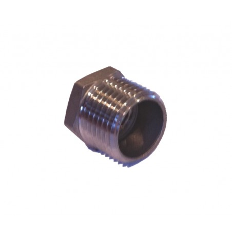 "1/2"" x 1/4"" BSP Reducing Bush"