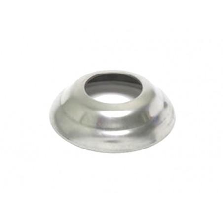 Aço inoxidável Shank Collar
