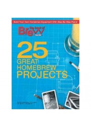 25 Great Homebrew Projects