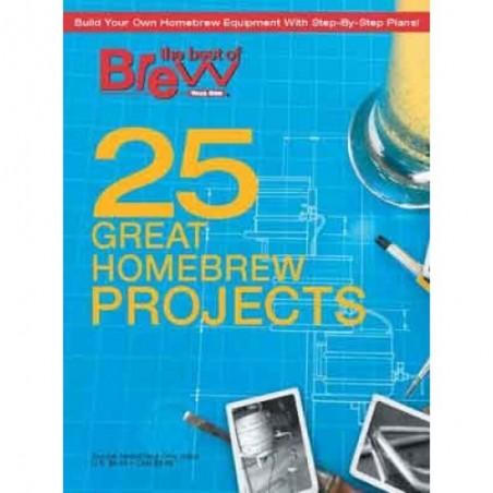 25 Grandes Projetos Homebrew