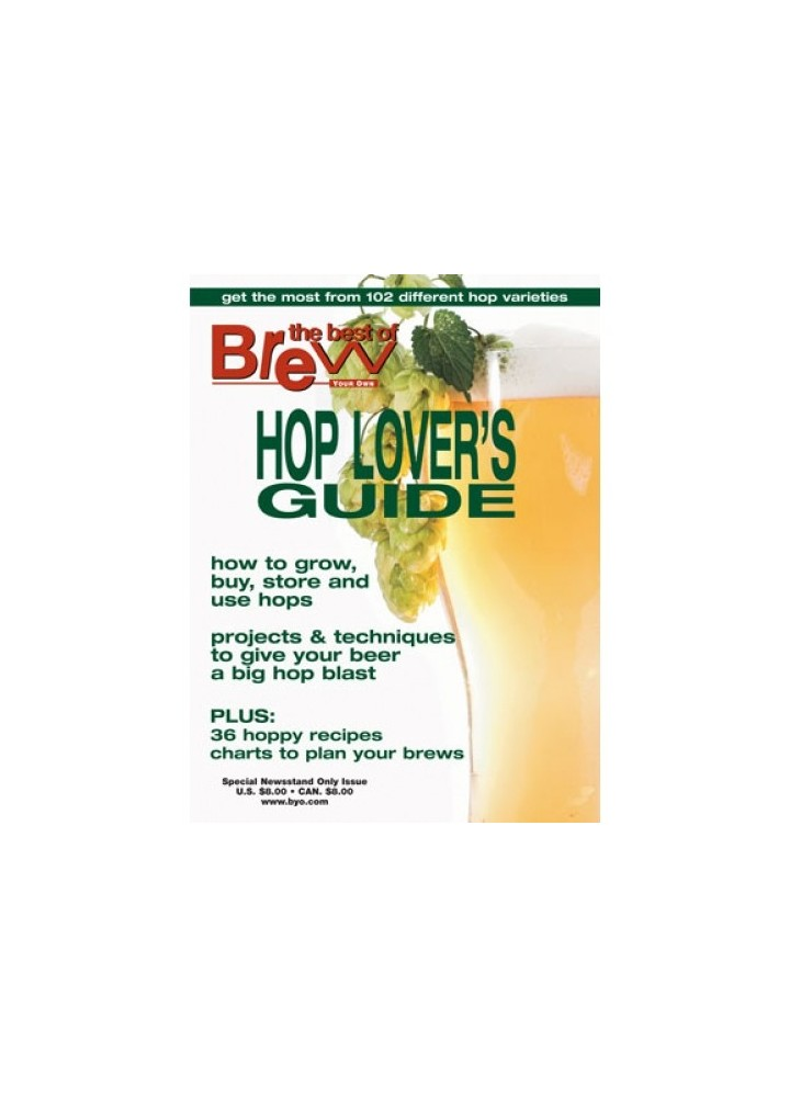 Hop Lover's Guide