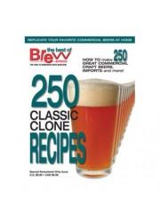 250 recettes de clones classiques