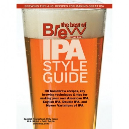 IPA Style Guide
