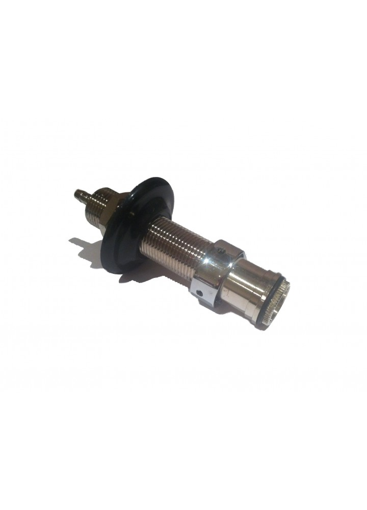 117mm Faucet Shank with Welded Nipple