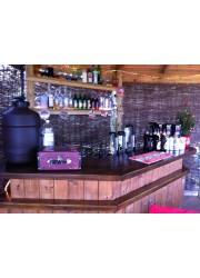 Tiki Bar Pläne