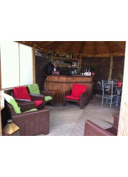 Tiki Bar / Gazebo Plans