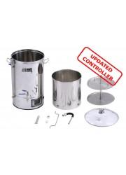 50L BrewDevil Microbrewery