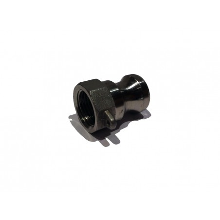 "1/2"" BSP Type A Camlock Fitting"