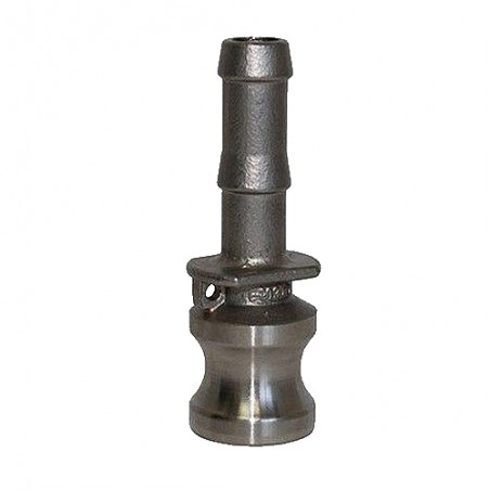 "1/2"" BSP Type E Camlock Fitting"