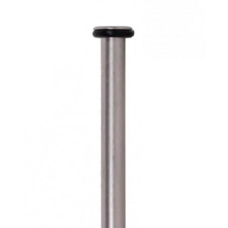 Trempette de tube d'acier inoxydable tube-long / liquide