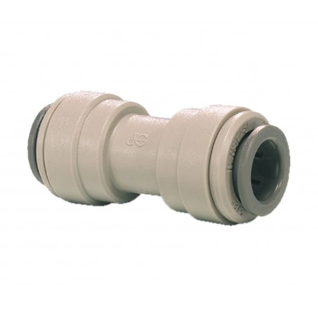 "JG 3/16"" Equal Straight Connector"