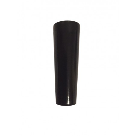 Plastic faucet handle-Tall Tapered Type