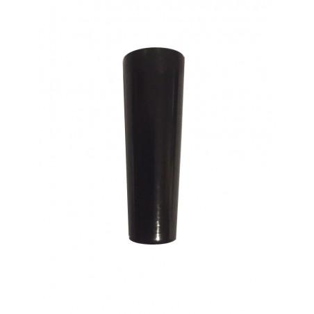 Punho de faucet de plástico - tipo cônico alto