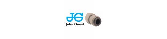John Guest schieben fit Fittings