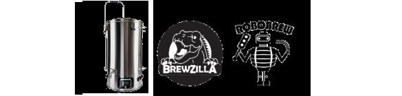 Robobrew & BrewZilla