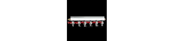 Répartiteurs / Distributeurs de gaz