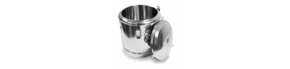 Pots thermos