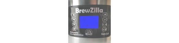 Microbrewery de Robobrew / Brewzilla
