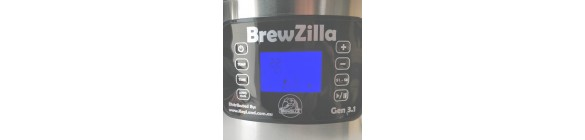 Robobrew / Brewzilla Mikrobrauerei
