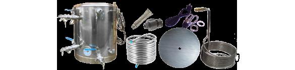 Brew Vessel Equipment