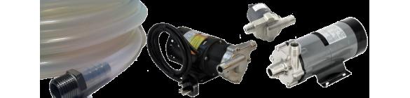 Homebrew Pumps & Hose
