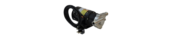 Chugger Pumps (240V)