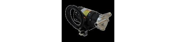 Pompes Chugger (240V)