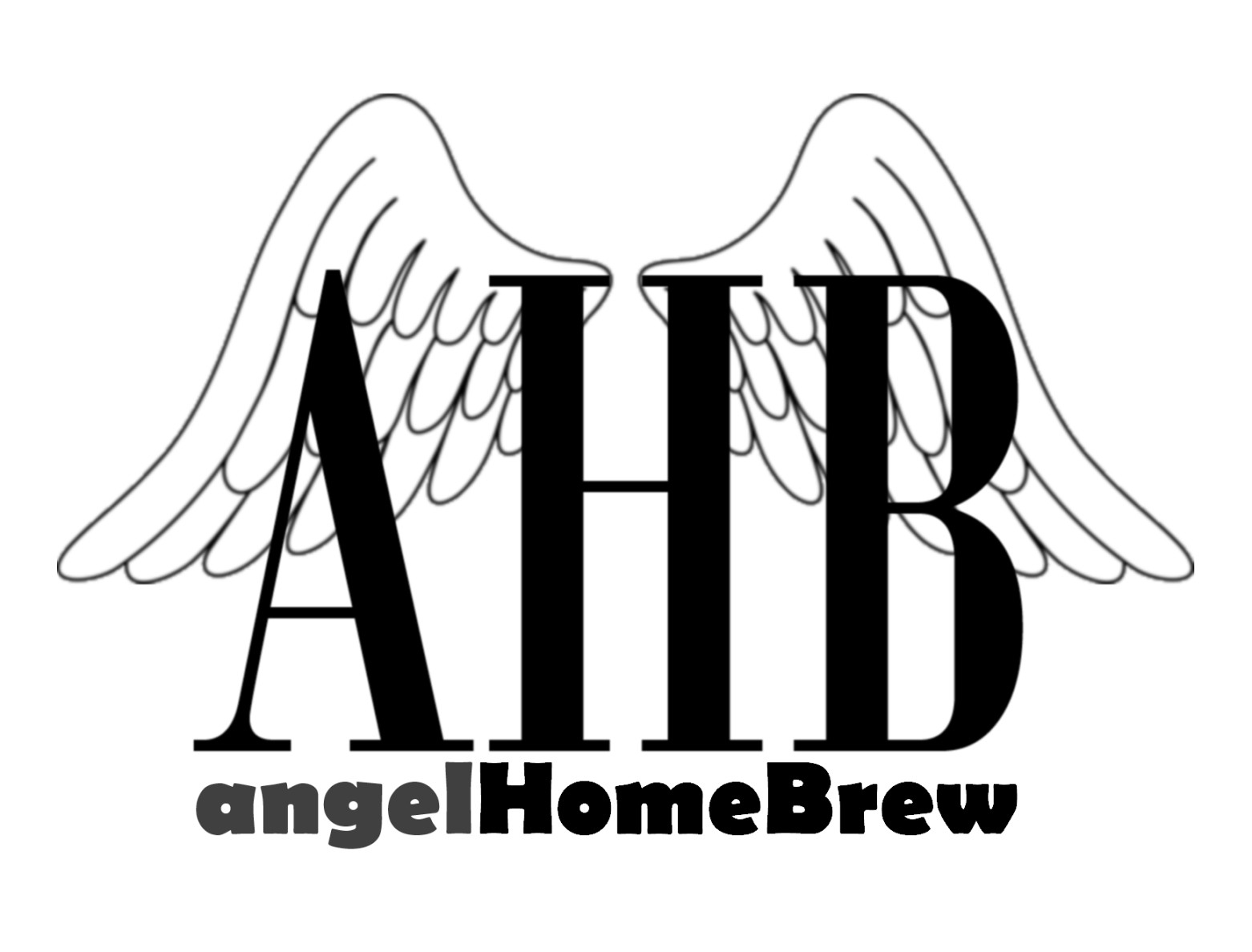 Angel HomeBrew