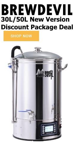 BrewDevil Package Deal
