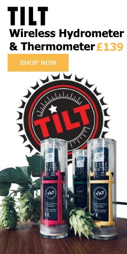 TILT HYDROMETER AND THERMOMETER