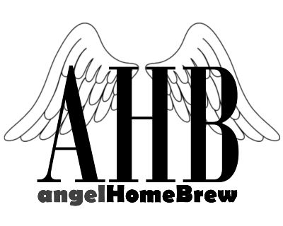 Angel Homebrew